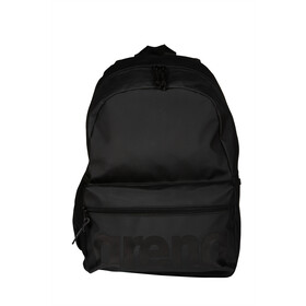 arena Team Backpack 30 Big Logo, nero